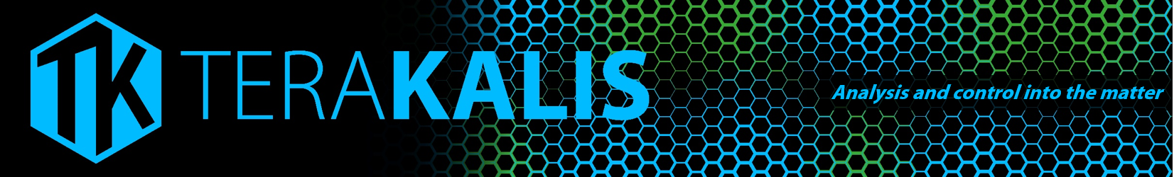 Les Technologies TeraHertz par Terakalis Logo
